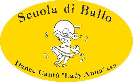 Scuola di Ballo - Como -  Lady Anna
