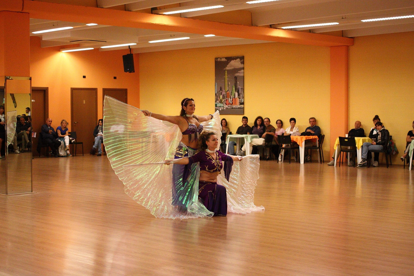 Lady Anna scuola di ballo