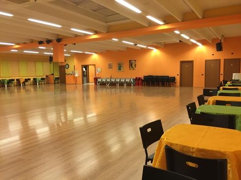 Scuola di Ballo Lady Anna Cantù